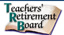 teachers retirement board